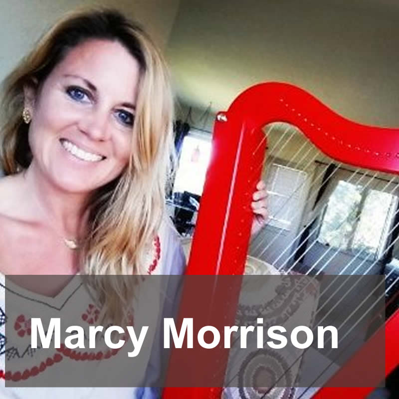 A Purposeful Pivot: Tips from a Career Transition Expert w/Marcy Morrison