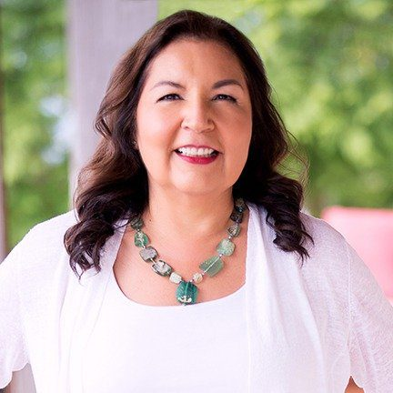 Pivoting Into Peace, Connection & Our Gifts – Show #25 with Dr. Anita Sanchez