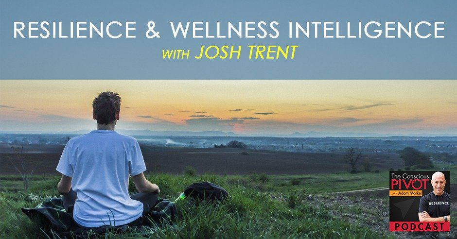 PR 29 | Resilience & Wellness Intelligence