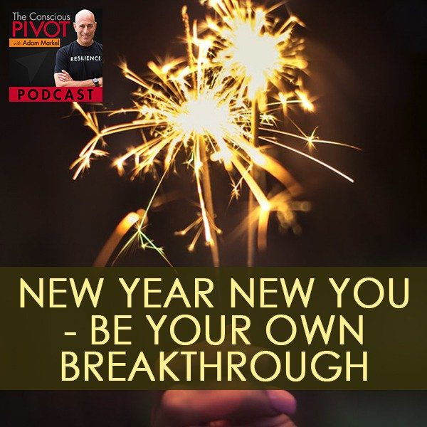 New Year New You – Be Your Own Breakthrough with Lisa Nichols