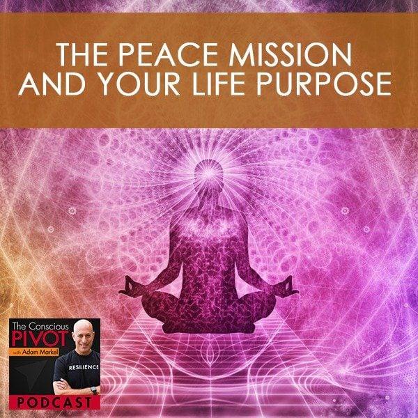 PR 037 | Peace Mission