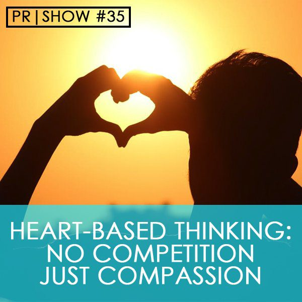 Hearth-Based Thinking Creates Compassion with Daniel Gutierrez – Show #35