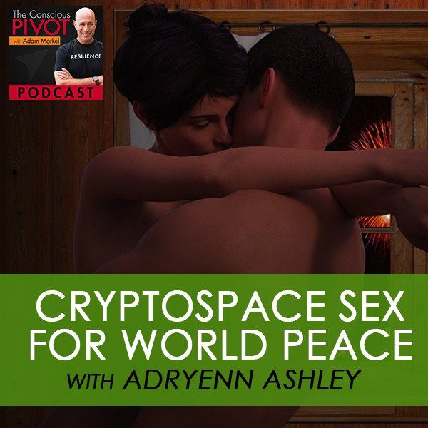 PR 038 | Cryptospace Sex