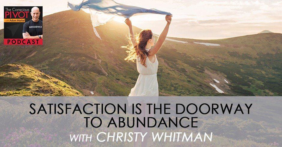 PR 44 | Doorway To Abundance