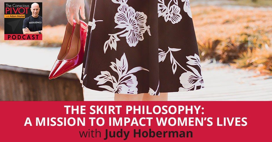 PR 56 | Skirt Philosophy