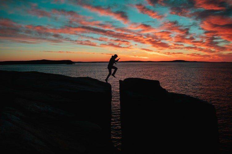 PR 054 | Taking The Next Step