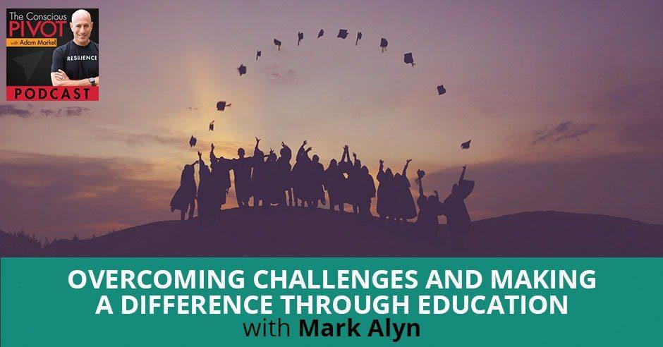 PR 059 | Overcoming Challenges