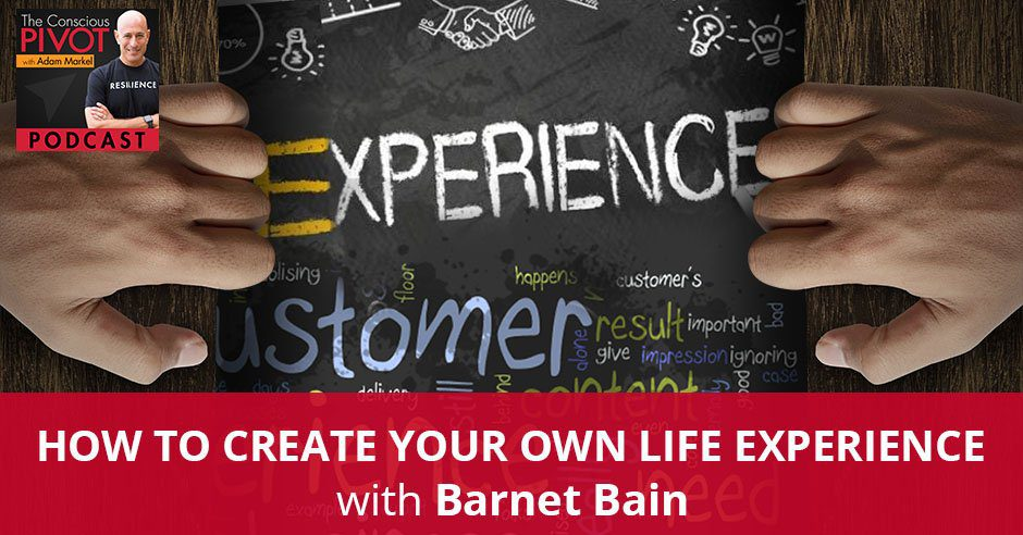PR 71   Create Your Own Life Experience