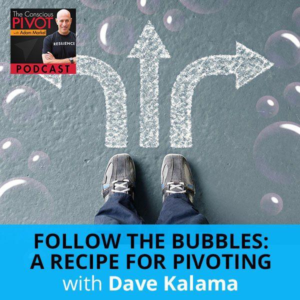 PR 83 | Following The Bubbles