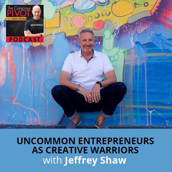 PR 92 | Uncommon Entrepreneurs