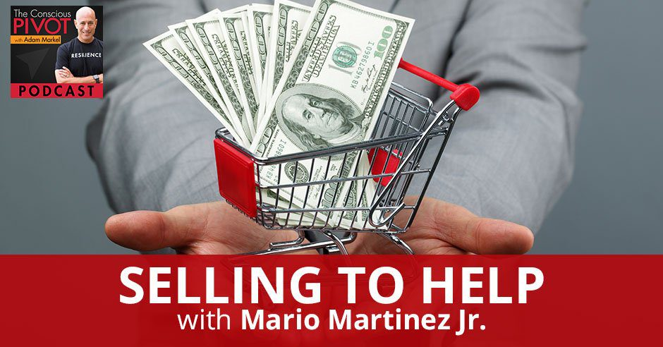 PR 100 | Helping By Selling