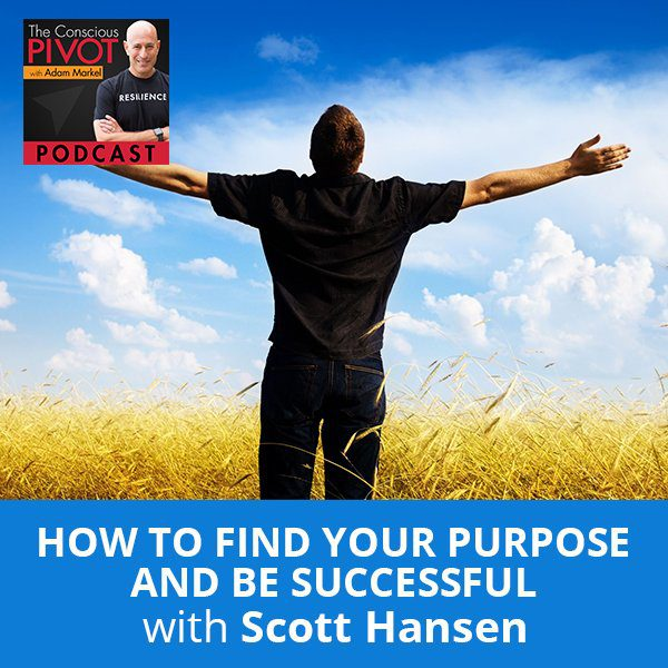 PR 102 | Finding Your Purpose
