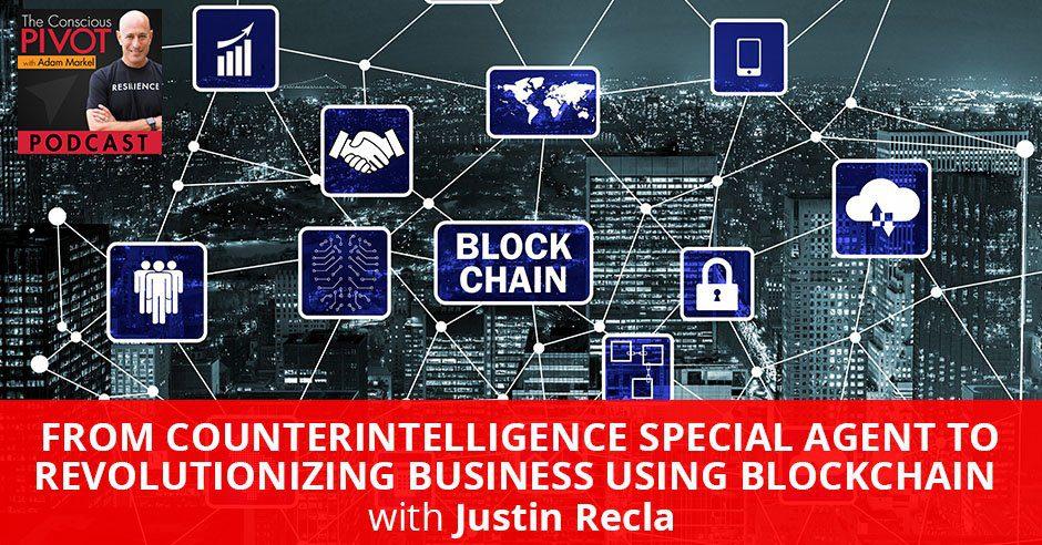 PR 104 | Counterintelligence Special Agent